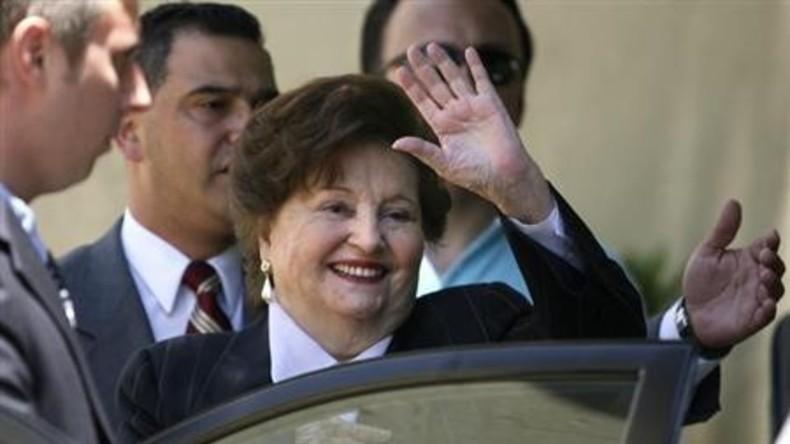Witwe von Pinochet erneut wegen Unterschlagung angeklagt