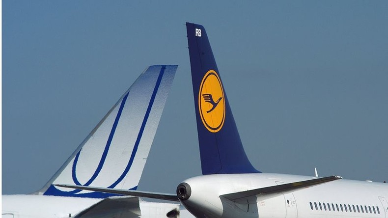 Lufthansa-Streik dauert an: 830 Flüge am Freitag abgesagt