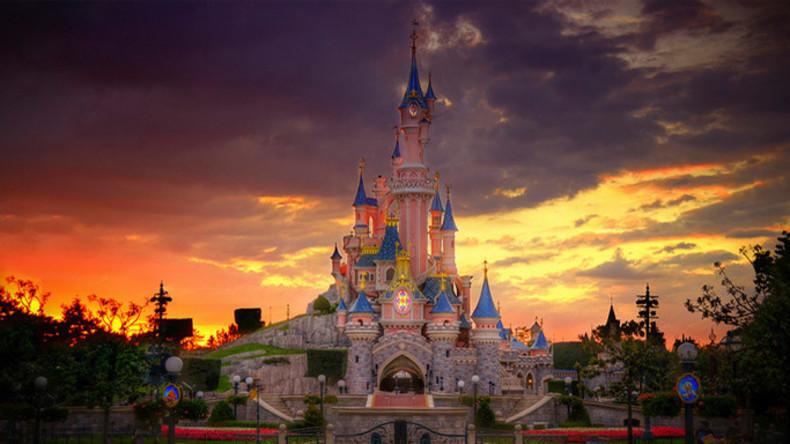 Anschläge in Paris verhindert: Dschihadisten planten Attacken auf Disneyland und Champs-Elysees