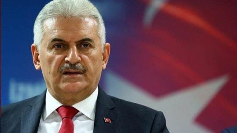 Türkischer Premier über Anti-Propaganda-Resolution: EU zeigt Elend ihrer Demokratie