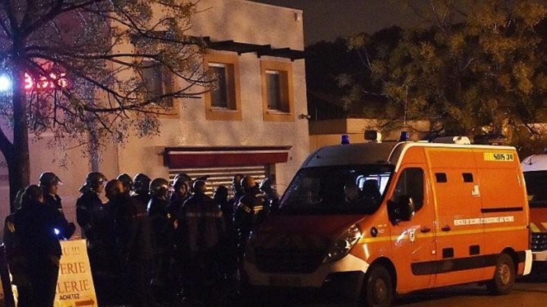 Frankreich: Bewaffneter bricht in Altersheim ein - Mitarbeiterin tot