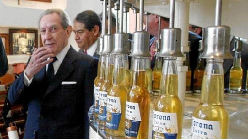 Spanischer 'Corona'-Milliardär vererbt allen Bewohnern seines Heimatdorfes 2,5 Millionen Euro