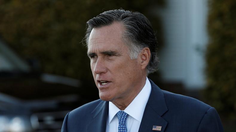 Probleme mit der Personalauswahl: Shitstorm gegen möglichen US-Außenminister Mitt Romney