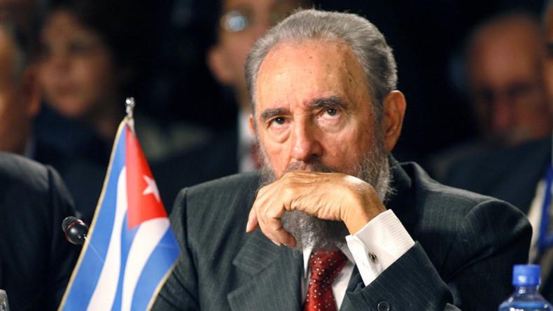 ¡Hasta siempre! - Revolutionsführer Fidel Castro stirbt im Alter von 90 Jahren in Havanna