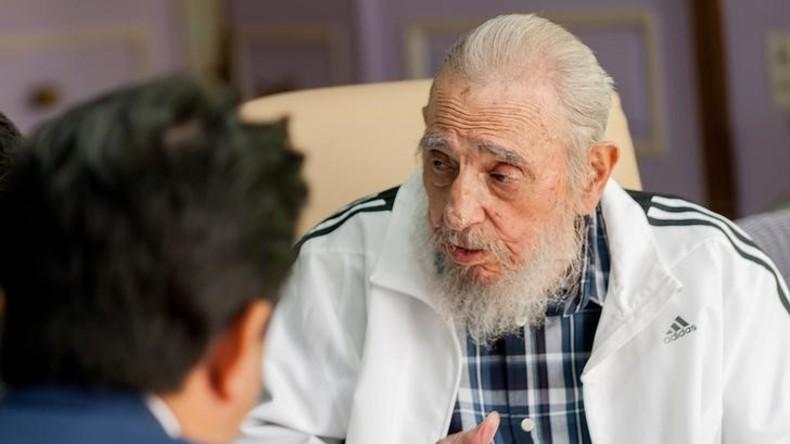 Fidel Castros Tod: Exil-Kubaner feiern in Miami