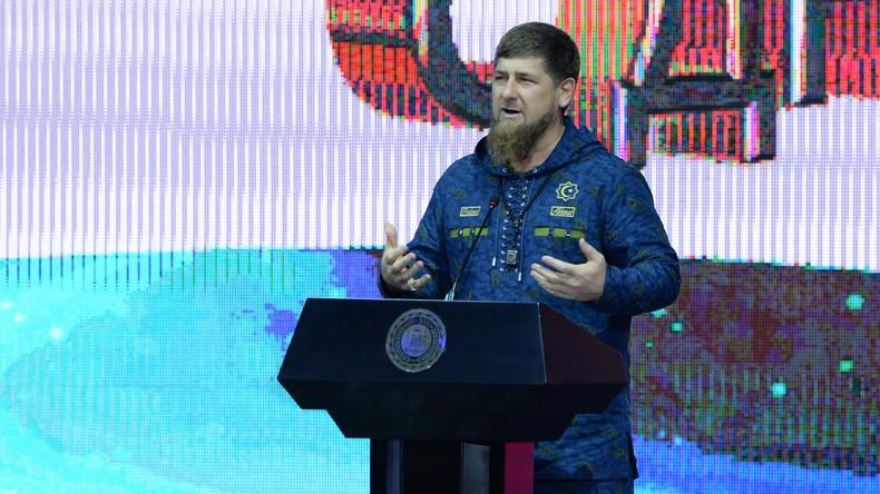 Tschetschenien und Abu Dhabi erörtern gemeinsame Investitionsprojekte