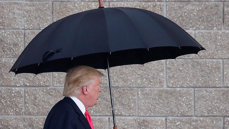 """Donald Trump: """"Die Neuauszählung der Stimmen ist ein Betrug"""""""