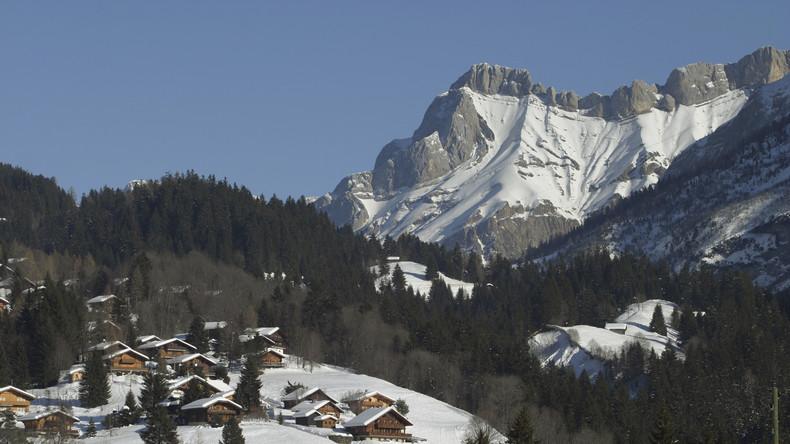 Schweiz stimmt über Atomausstieg ab