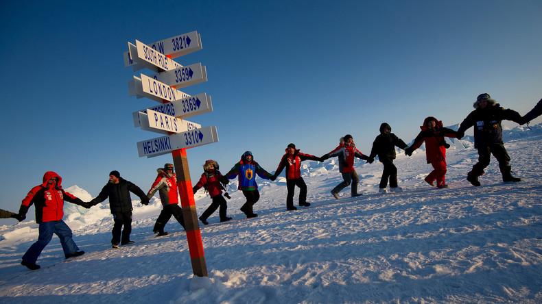 Grönland fordert von Dänemark: Räumt US-Militärbasen von der Insel!