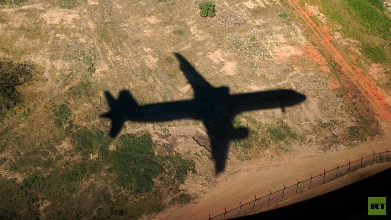 Flugzeug mit brasilianischem Fußball-Team in Kolumbien abgestürzt