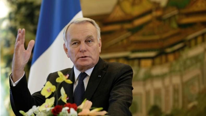 Frankreich fordert sofortige Sondersitzung des UN-Sicherheitsrates