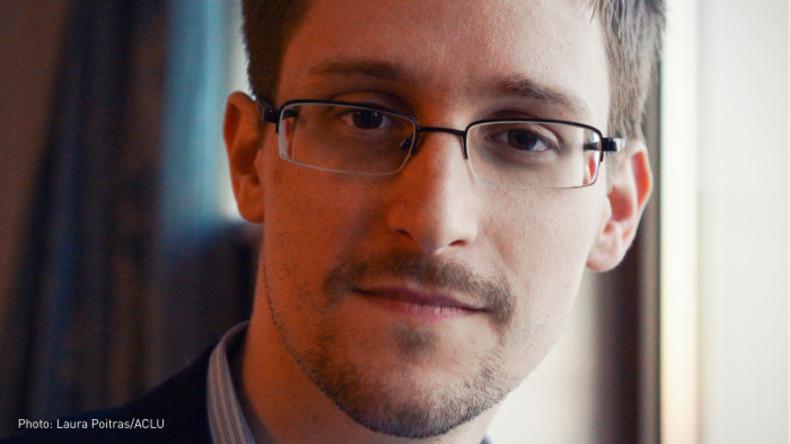 """AcTVism präsentiert Snowden in München: """"Die Mainstreammedien ignorieren uns"""""""