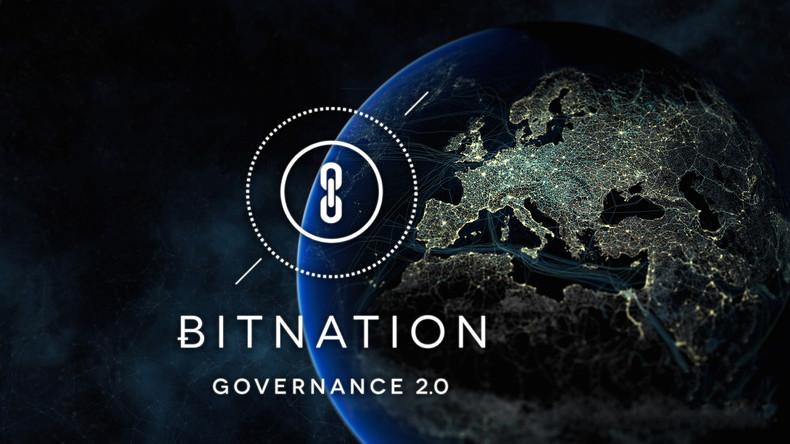 Bitnation, die Zukunft der Welt? Bitnation-Gründerin Susanne Tarkowski Tempelhof im Gespräch