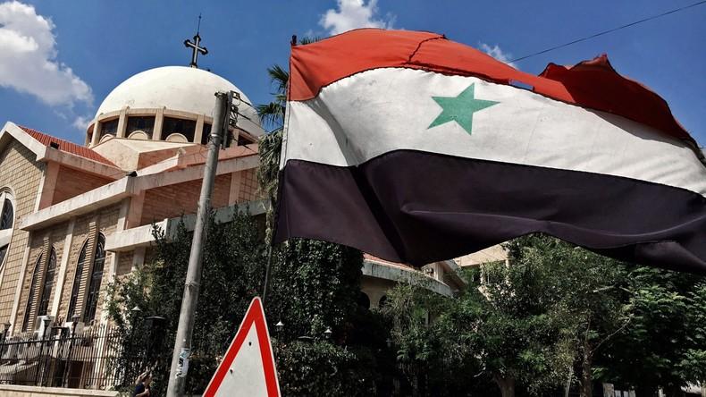 """Karin Leukefeld exklusiv: """"Wer Aleppo regiert, regiert auch Syrien"""""""