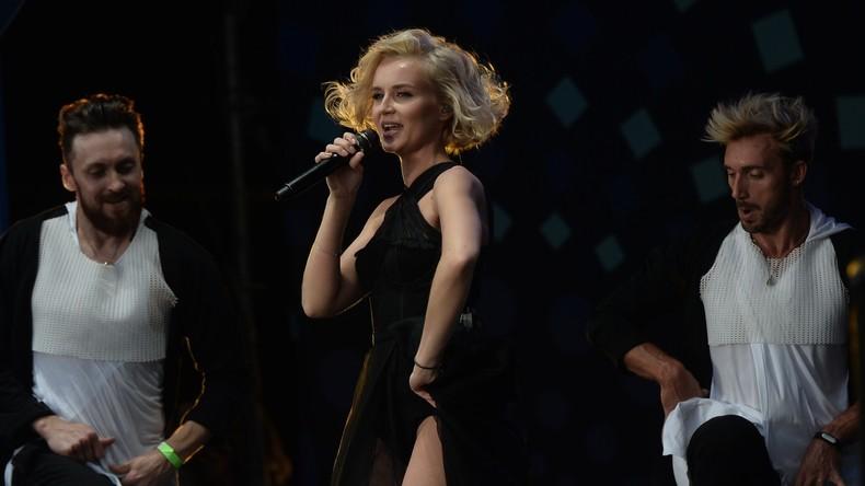 Interview mit Polina Gagarina: Popstar und ESC-Teilnehmerin 2015