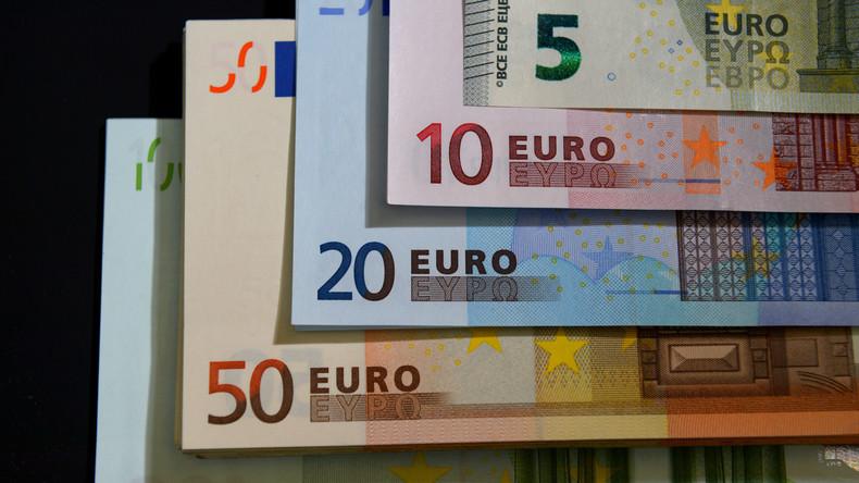Italienischer Abgeordneter fordert  Anti-Euro-Referendum
