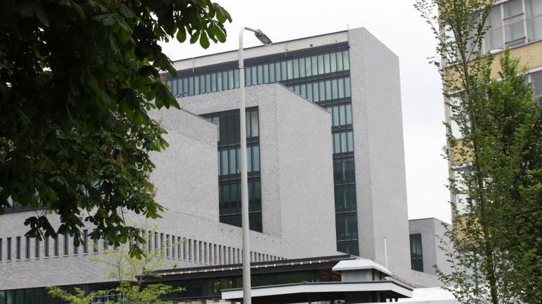 Medien berichten von Datenleak bei Europol