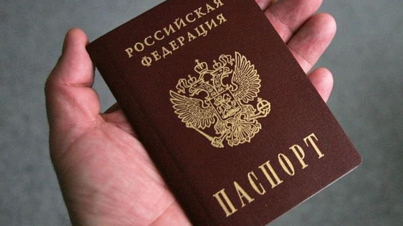 Dear Mr. President: ehemaliger US-Vizefinanzminister bittet Putin um einen russischen Pass