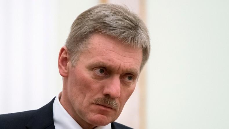 Moskau erwartet Erklärungen von Ankara in Bezug auf Erdoğans Wunsch, Assad zu stürzen