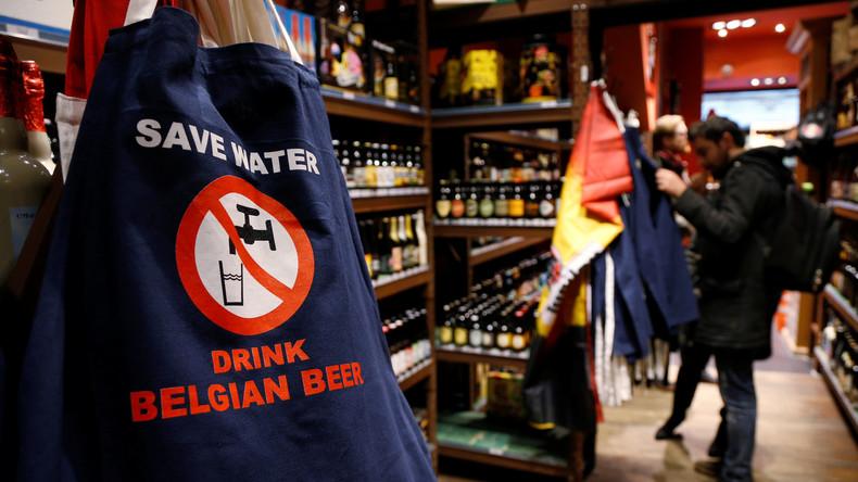 Belgisches Bierbrauen wird UNESCO-Weltkulturerbe