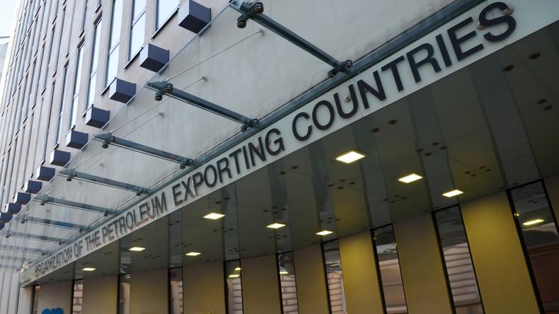 OPEC setzt Mitgliedschaft Indonesiens aus