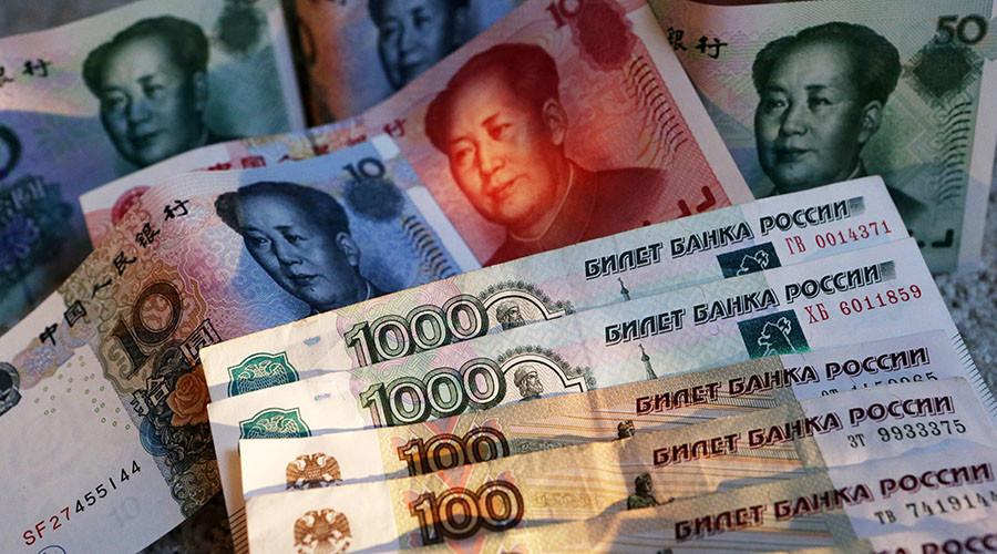 Win-Win-Geschäft: Handel zwischen China und Russland wächst auf 200 Milliarden Dollar