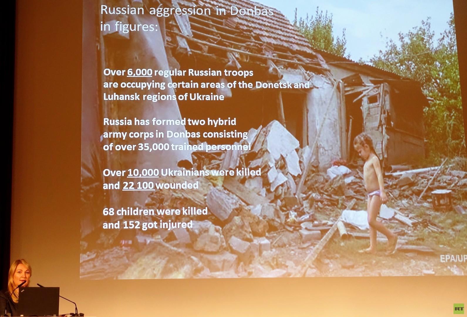 Gernot Erler zum Konflikt in der Ostukraine: Vernunft und Pragmatismus statt antirussischer Hetze
