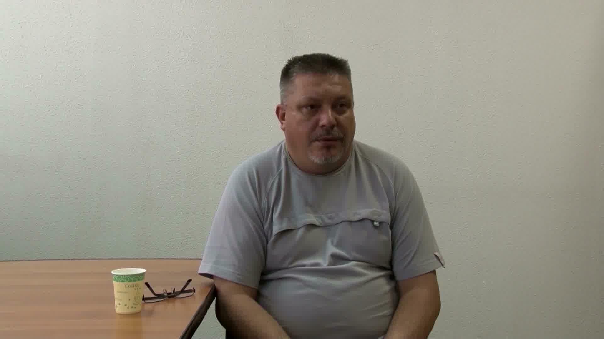 Ukrainische Terrorgruppe auf der Krim gesteht Spionage und Vorbereitung von Sabotageakten
