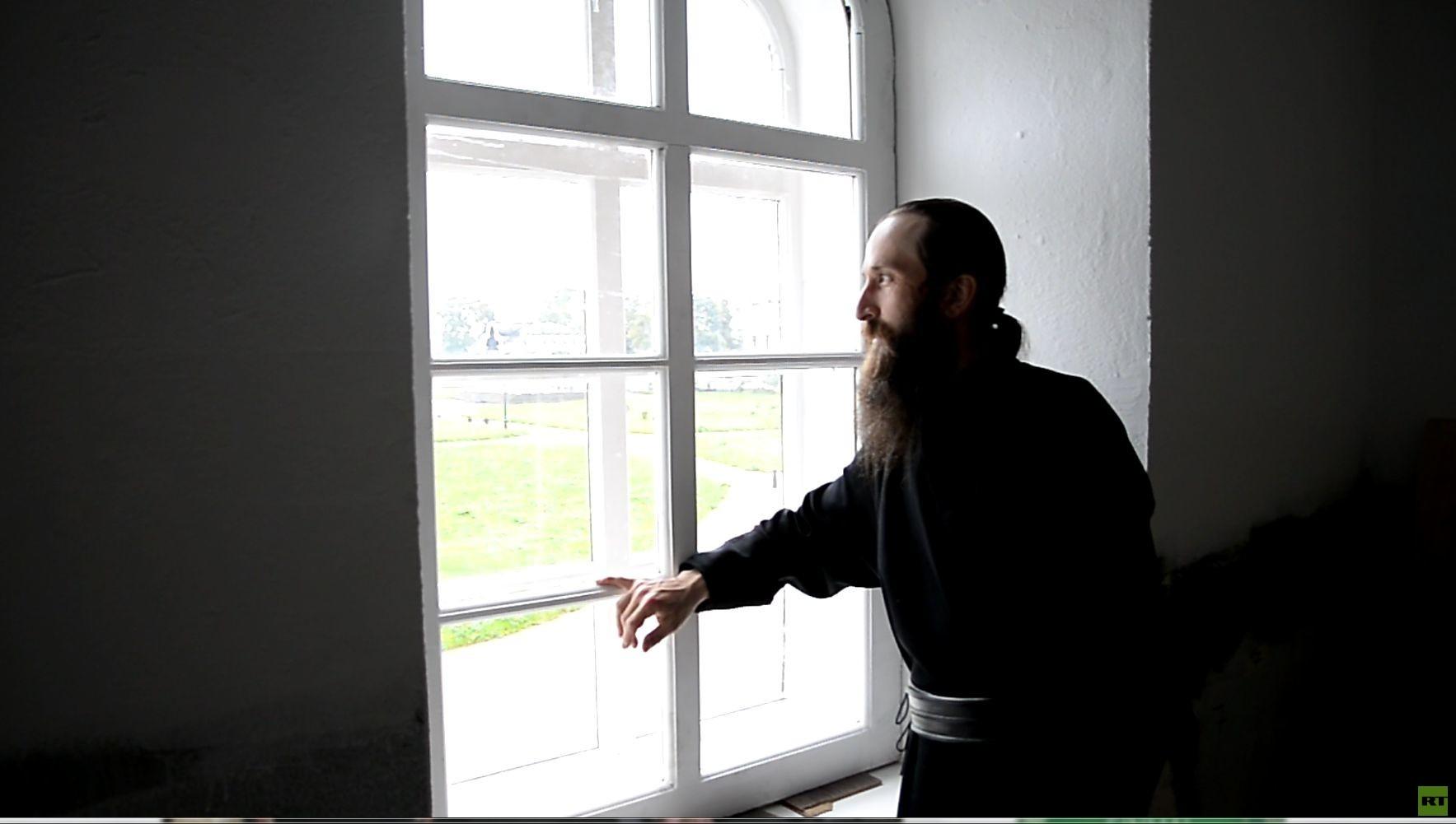 Die Insel Walaam im Ladoga-See: Russlands religiöser Vorposten im hohen Norden