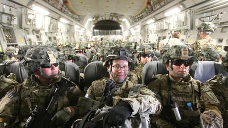 Der Internationale Strafgerichtshof in Den Haag könnte US-Kriegsverbrechen in Afghanistan untersuchen