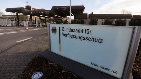 """Deutscher Nachrichtendienst kann """"Reichsbürger"""" bespitzeln lassen"""