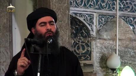 """IS- Anführer ruft auf, Mossul nicht zu verlassen und Städte der """"Ungläubigen"""" zu zerstören"""