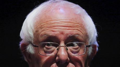 """#PodestaLeaks27: """"Bernie Sanders soll zu Brei zermahlt werden"""""""