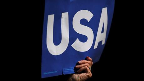 US-Präsidentschaftswahlrekord: Fast 45 Millionen Bürger haben vorzeitig abgestimmt