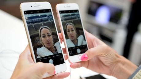 Apple startet Verkauf von gebrauchten iPhones.