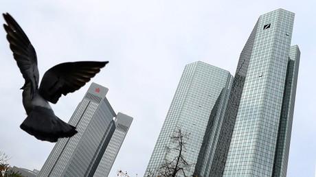Krisenbank: Viele Sorgen um das Finanzinstitut