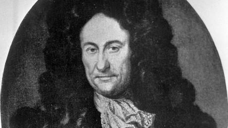 Gottfried Wilhelm Leibniz - ein Universalgelehrter, der bis heute nachwirkt.