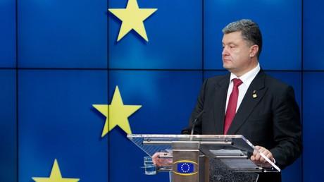 Deutschland, Frankreich und Belgien blockieren visafreies Regime für die Ukraine - Quelle