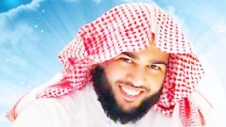 Mutmaßliches Bindeglied zwischen mehreren terroristischen Vereinigungen in Syrien: Al-Qaida-Prediger Abdullah el-Muhaysini wurde nun auch von den USA auf die internationale Terrorliste gesetzt.