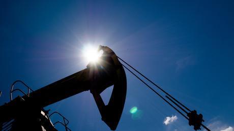 Weg von Erdöl: Saudi-Arabien will Erdgasproduktion um das Doppelte steigern