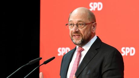 Martin Schulz will Bundeskanzler werden – Medien