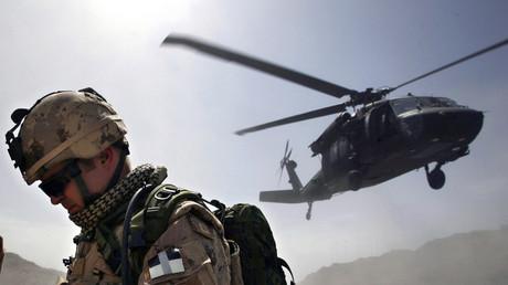 NATO-Truppen bald im Weltkriegseinsatz? Wenn es nach dem Wunsch einiger Neocons geht, ja.