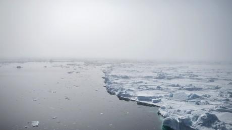 USA: Offshore-Bohrung in der Arktis bis 2022 verboten