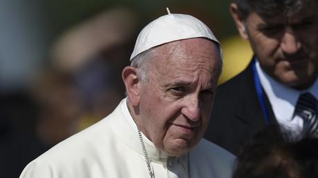 Papst Franziskus bevollmächtigt alle Priester zur Lossprechung der Abtreibungssünde