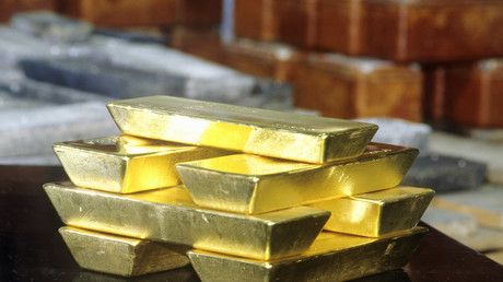 Schätze im geerbten Haus: Franzose findet 100 Kilo Gold