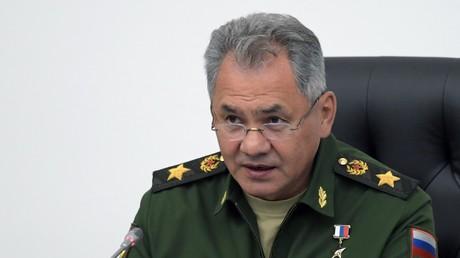 Schoigu: Beziehungen zwischen Russland und China sind auf beispiellos hohem Niveau