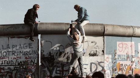 Zurück in die Zukunft: Französischer Präsidentschaftskandidat ruft DDR neu ins Leben
