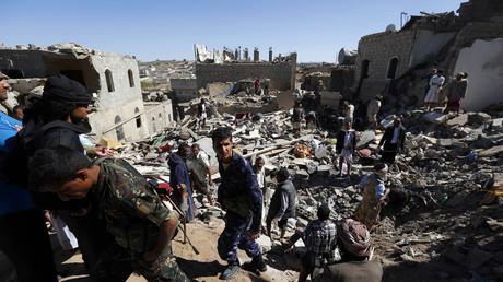 Die USA haben den Jemen bereits vor Kriegsbeginn ausgerüstet – WikiLeaks
