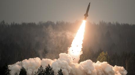 Kiew will Raketen über der Krim abschießen