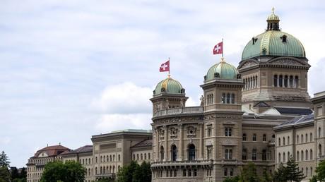 Schweizer lehnen schnellen Atomausstieg ab